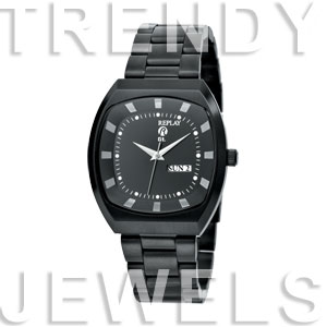 Replay GT - Horloge 40 mm zwart RWRM7603NH