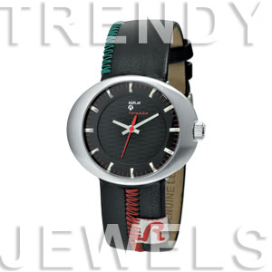 Replay Torpedo - Horloge 49 mm zwart RWRX5201NB
