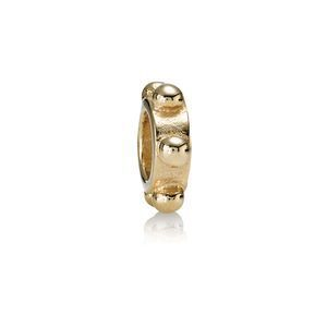 Pandora Spacer Goud BB 750218